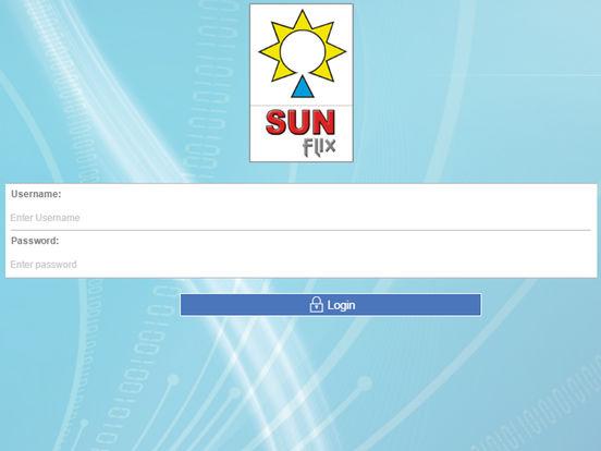 Sun Flix - appPicker
