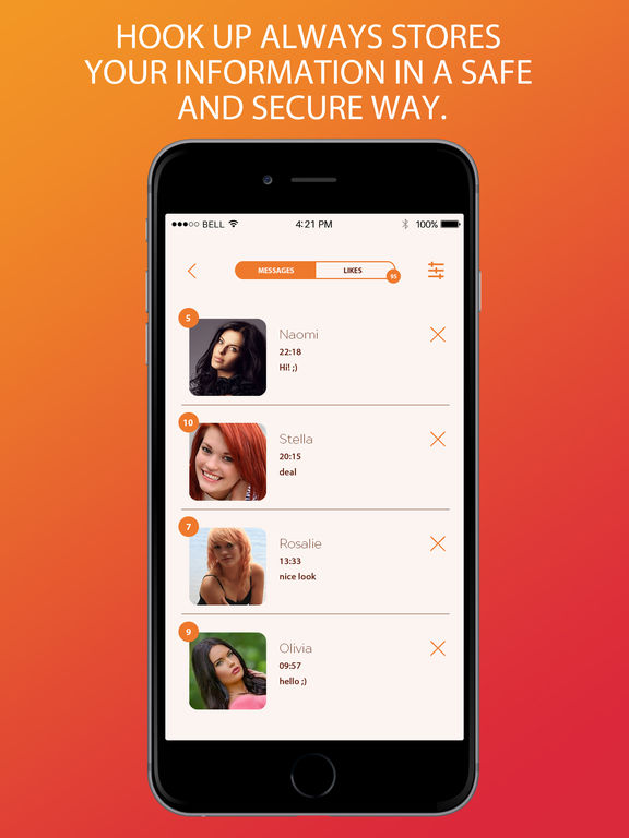 Best dating apps for quick hookups