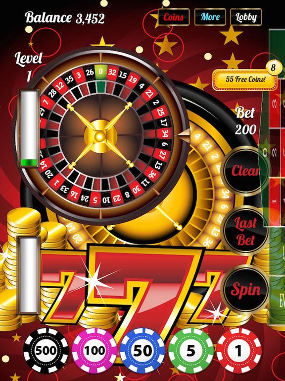 Jackpot casino games free