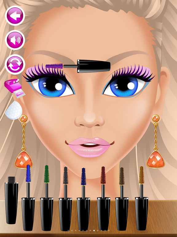 make up games 3
