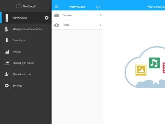 Wd Mycloud App For Mac - pospolre's blog