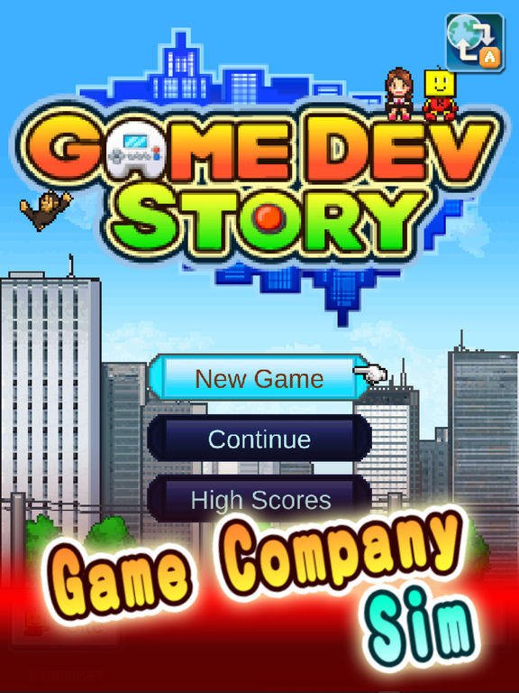 Game dev story ipa cracked for ios free download.