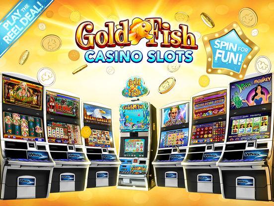Play gold slot machine