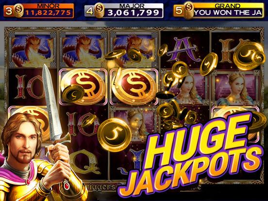 High 5 casino free online
