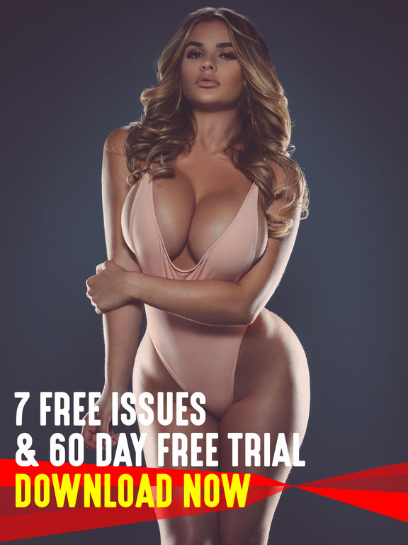 free porn magazine subscriptions