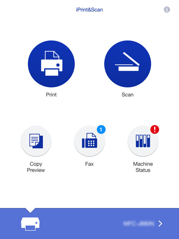 Jul 29, · Brother iPrint&Scan is a free app that enables you to print from and scan to your iOS device (iPhone / iPod touch / iPad). Use your local wireless network to connect your iOS device to your Brother printer or all-in-one/5().