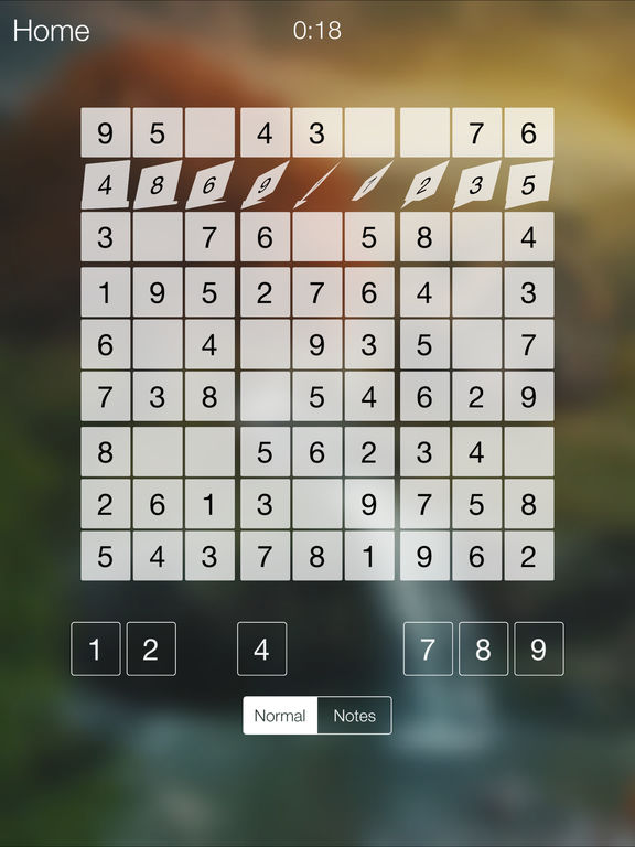 The best Sudoku apps for iPhone - appPicker