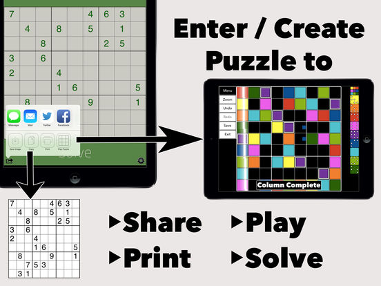 The best Sudoku apps for iPad - appPicker