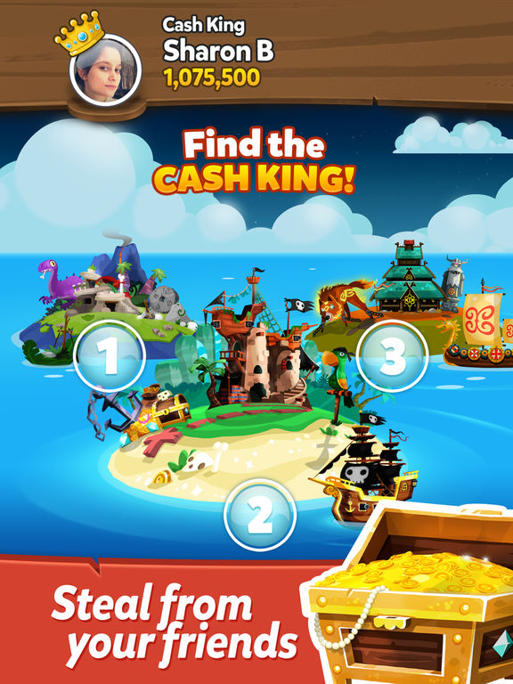 The best pirate games for iPad - appPicker