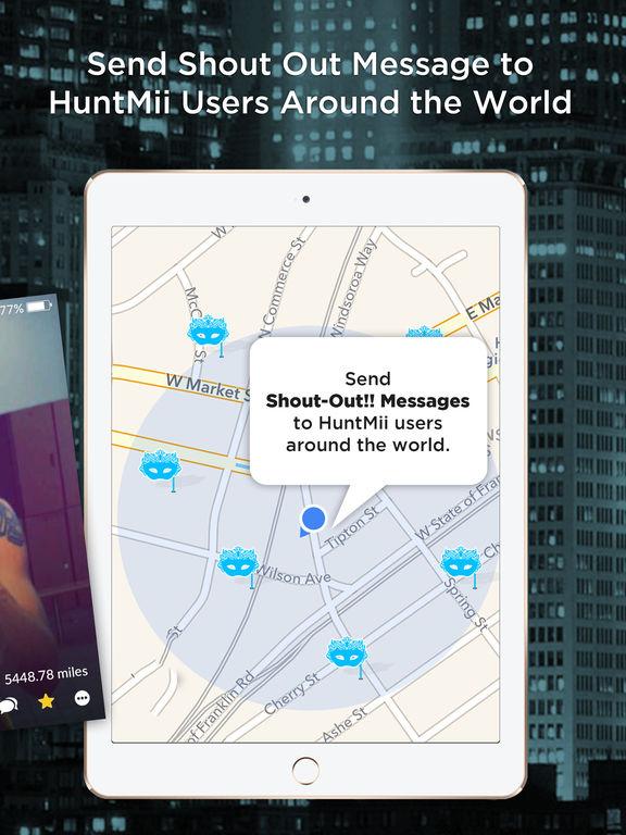ladyboy dating app