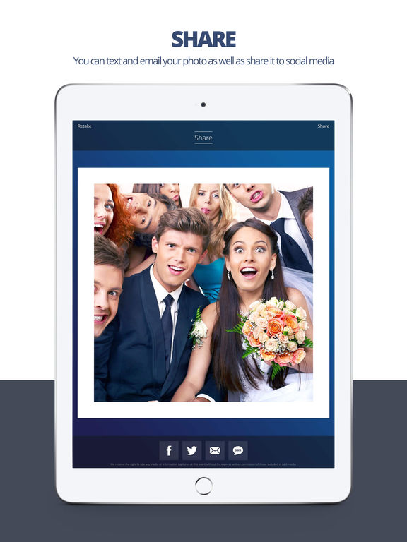 Snappic Photo Booth - appPicker