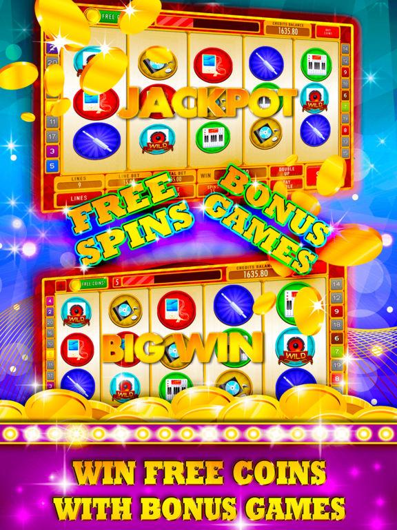 App Shopper 70s Music Slot Machine Roll The Dancing Dice