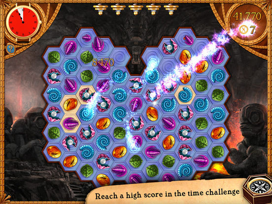 Azkend 2 - The Puzzle Adventure Screenshot