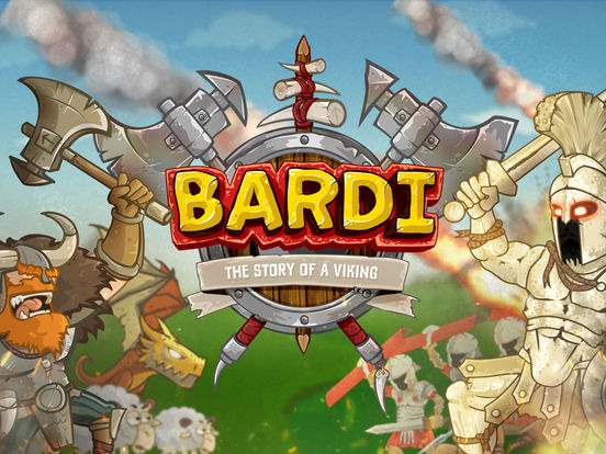 Bardi - Real Viking Screenshot