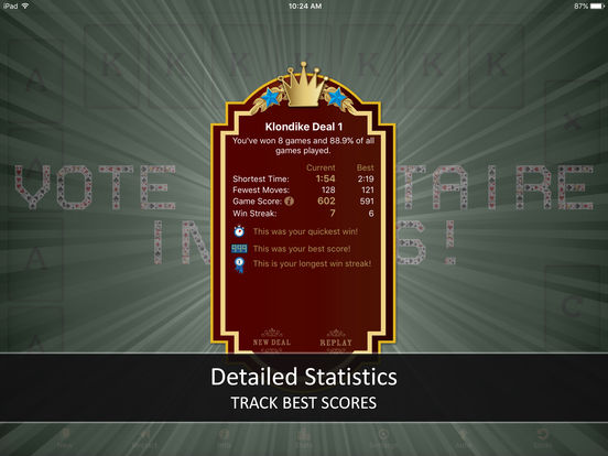 The best iPhone apps for solitaire - appPicker