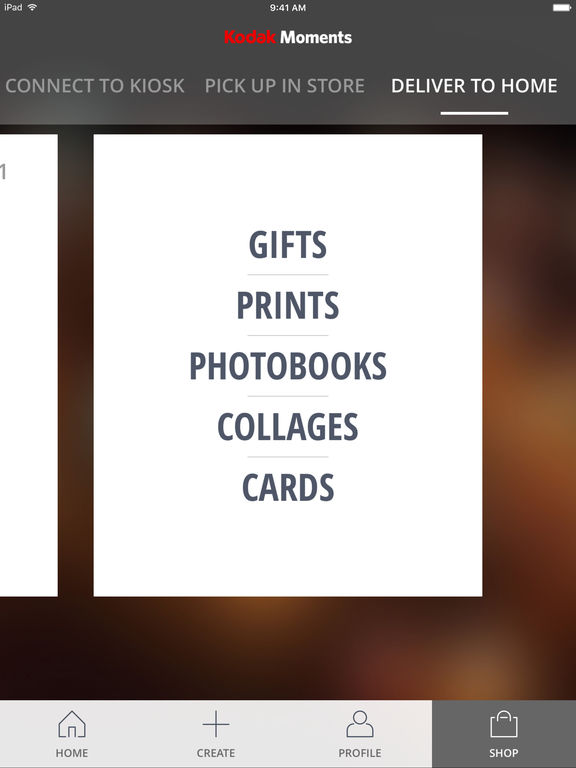 KODAK MOMENTS - Print Photos & Share Memories - appPicker