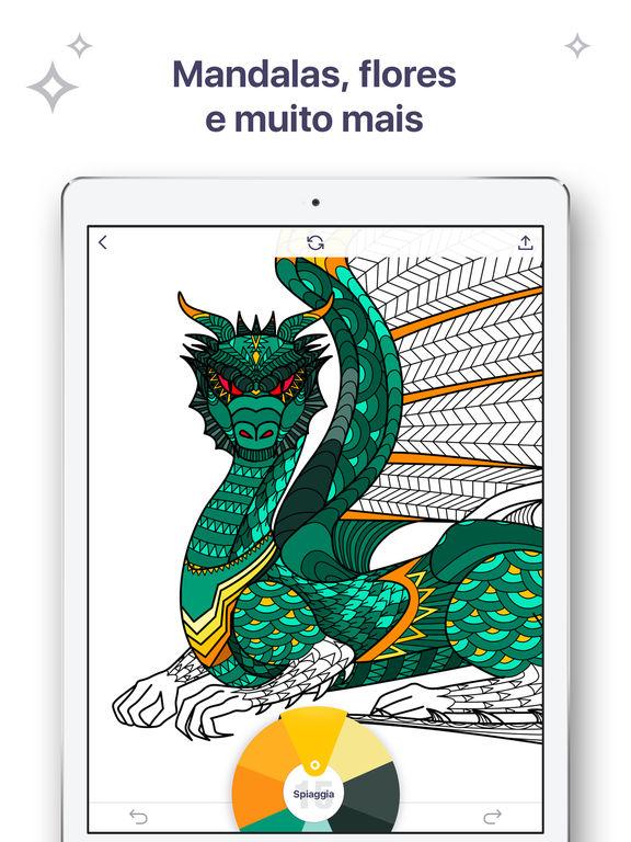 Livro De Colorir Para Mim Apps Kein Google Play