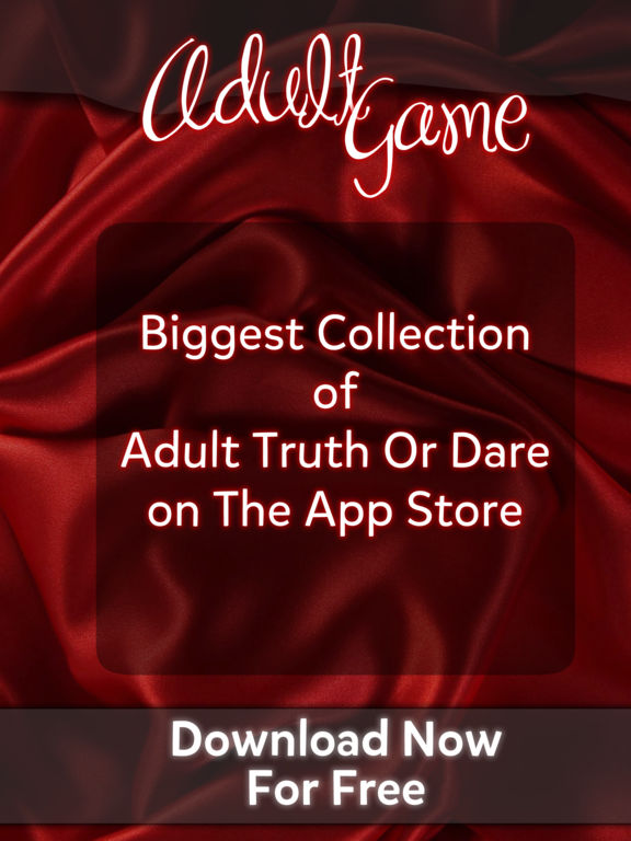 Adult Truth Or Dare Games 61