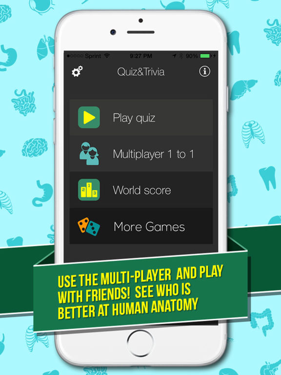 Best paid educational games for iPad (iOS 7 and below) page 6