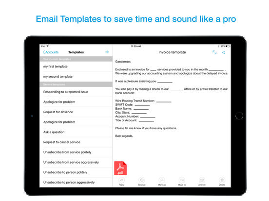 The Best Email Apps For Iphone Apppicker
