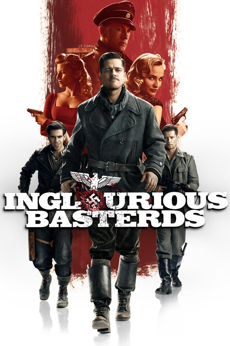 iTunes - Movies - Inglourious Basterds