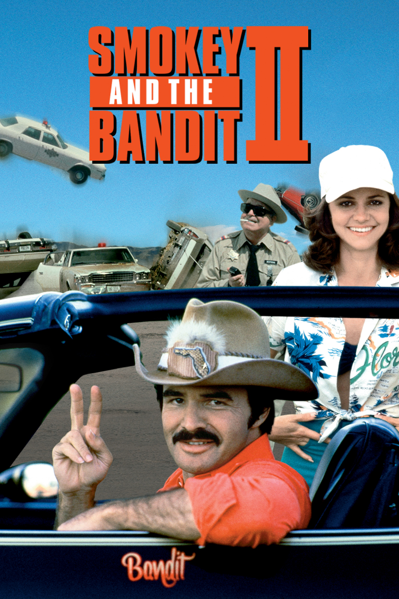 iTunes - Movies - Smokey and the Bandit 2  iTunes - Movies...