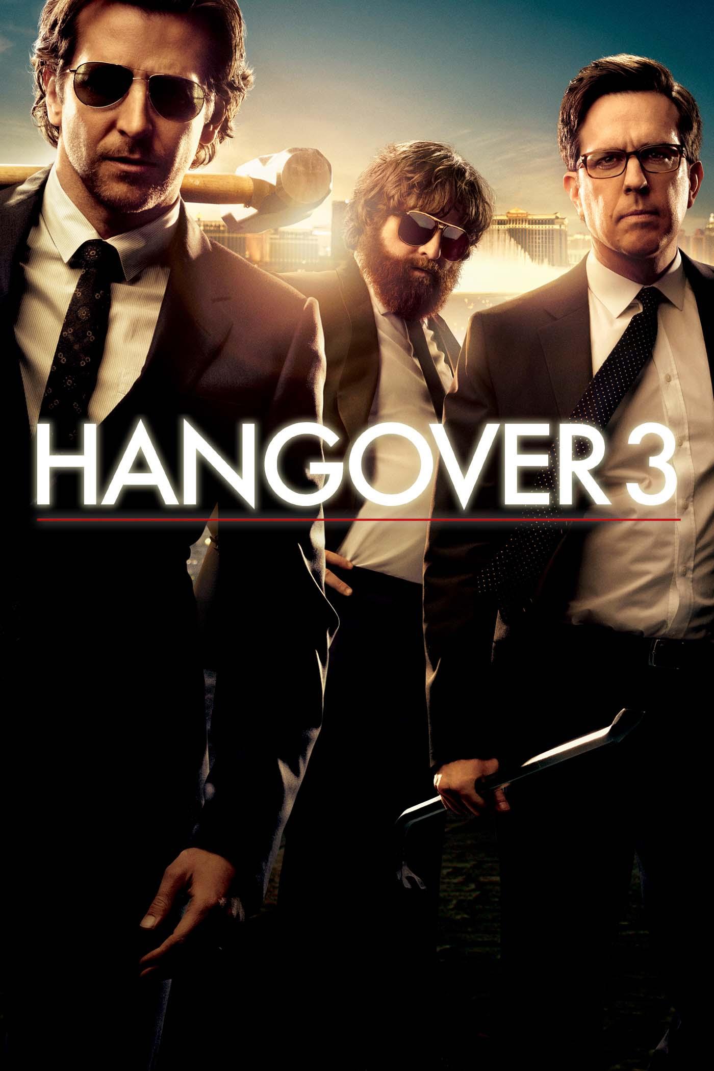 Hangover 3 Stream