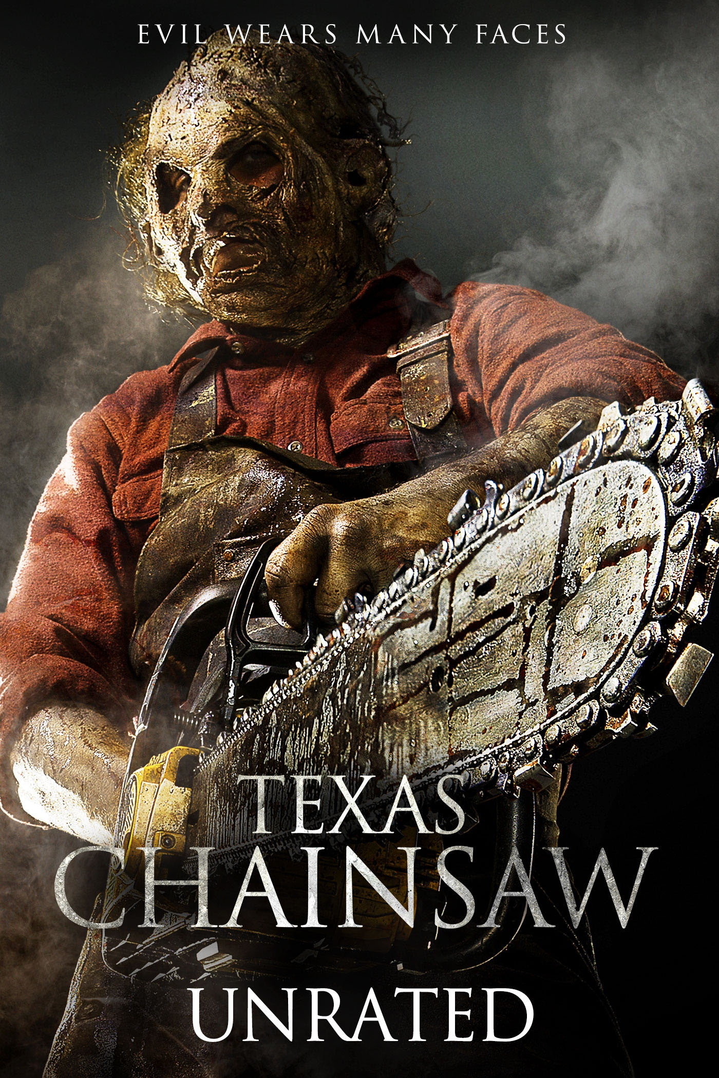 itunes movies texas chainsaw unrated