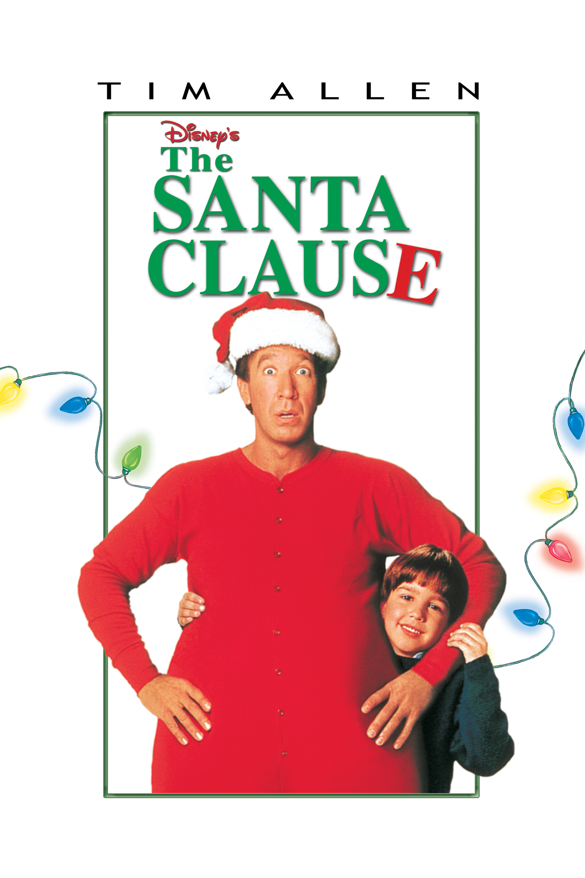 Itunes Movies The Santa Clause